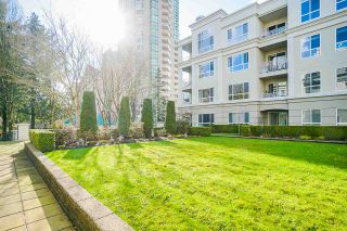 """Photo 31: 215 3098 GUILDFORD Way in Coquitlam: North Coquitlam Condo for sale in """"Marlborough House"""" : MLS®# R2555824"""