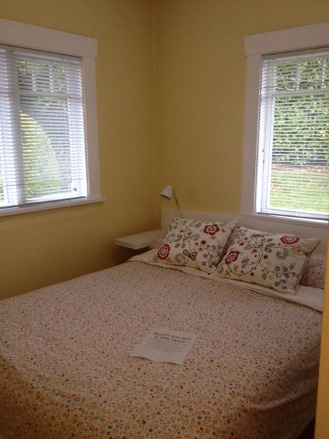 Photo 12: Photos: 2595 Lawson Avenue in West Vancouver: Dundarave House for rent