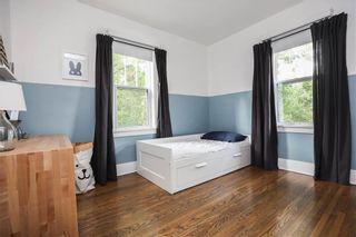 Photo 18: 154 Glenwood Crescent in Winnipeg: Glenelm Residential for sale (3C)  : MLS®# 202122088