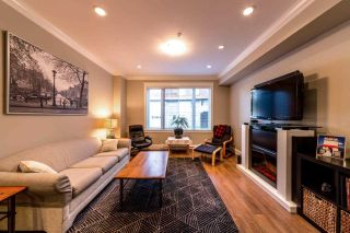 "Photo 4: 310 SEYMOUR RIVER Place in North Vancouver: Seymour NV Townhouse for sale in ""The Latitudes"" : MLS®# R2333638"