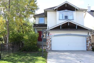 Main Photo: 7 Cougarstone Circle SW in Calgary: Cougar Ridge Detached for sale : MLS®# A1147627