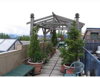 "Photo 2: 216 2556 E HASTINGS Street in Vancouver: Renfrew VE Condo for sale in ""L'ATALIER"" (Vancouver East)  : MLS®# V652560"