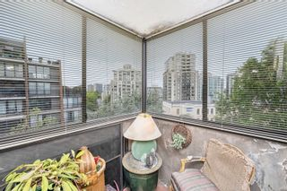 Photo 21: 602 819 Burdett Ave in : Vi Downtown Condo for sale (Victoria)  : MLS®# 878144