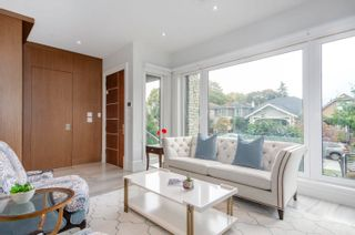 Photo 5: 4468 W 13TH Avenue in Vancouver: Point Grey House for sale (Vancouver West)  : MLS®# R2625519