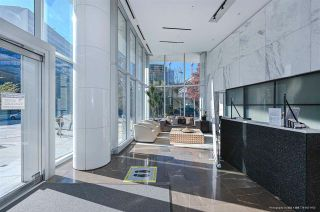 """Photo 26: 112 161 W GEORGIA Street in Vancouver: Downtown VW Townhouse for sale in """"COSMO"""" (Vancouver West)  : MLS®# R2575699"""