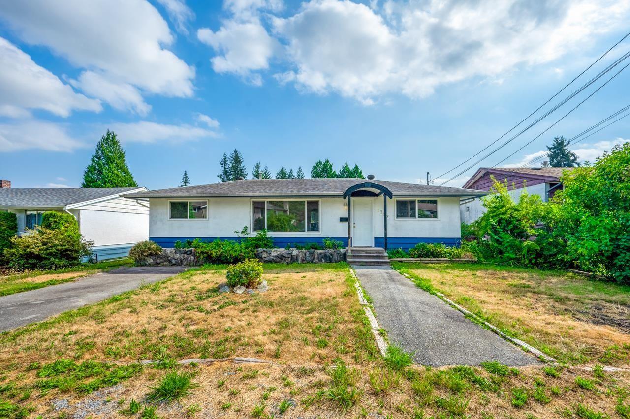 Main Photo: 1752 DORSET Avenue in Port Coquitlam: Glenwood PQ House for sale : MLS®# R2610336