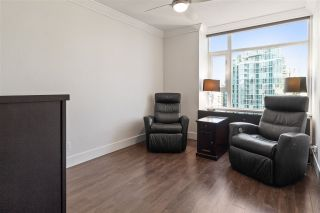 Photo 6: 3002 1199 MARINASIDE Crescent in Vancouver: Yaletown Condo for sale (Vancouver West)  : MLS®# R2329251