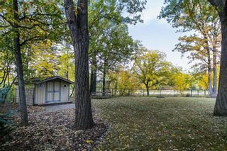 Photo 39: 3803 Vialoux Drive in Winnipeg: Charleswood Residential for sale (1F)  : MLS®# 202105844