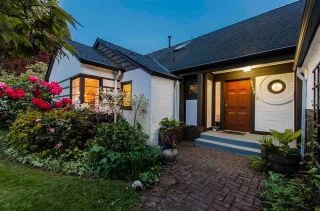 Photo 4: 2630 HAYWOOD Avenue in West Vancouver: Dundarave House for sale : MLS®# R2581270