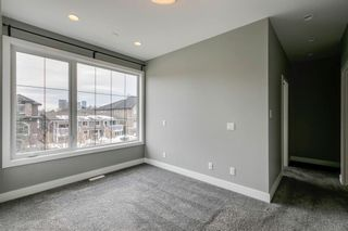 Photo 14: 1 444 20 Avenue NE in Calgary: Winston Heights/Mountview Row/Townhouse for sale : MLS®# A1076448