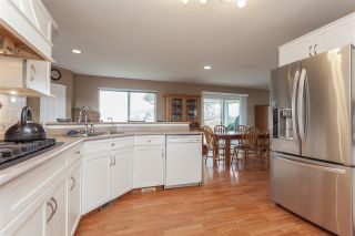 Photo 16: 8278 MCINTYRE Street in Mission: Mission BC House for sale : MLS®# R2448056