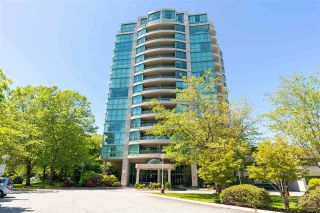 Photo 30: 806 8811 LANSDOWNE ROAD in Richmond: Brighouse Condo for sale : MLS®# R2584789