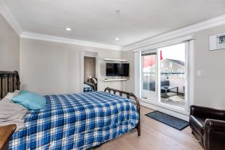 Photo 15: 307 8 LAGUNA Court in New Westminster: Quay Condo for sale : MLS®# R2587600