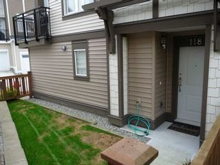 """Photo 13: 118 19433 68 Avenue in Surrey: Clayton Townhouse for sale in """"THE GROVE"""" (Cloverdale)  : MLS®# R2309717"""