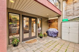Photo 25: 103 1731 13 Street SW in Calgary: Lower Mount Royal Apartment for sale : MLS®# A1144592