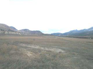 Photo 1: 550 AC SHUSWAP ROAD in : Pritchard Lots/Acreage for sale (Kamloops)  : MLS®# 134411