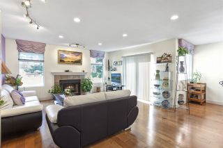 Photo 2: 3 3111 BECKMAN PLACE in Richmond: West Cambie Townhouse for sale : MLS®# R2482748