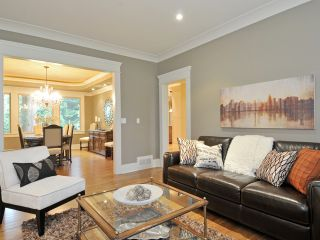 """Photo 14: 3169 136TH Street in Surrey: Elgin Chantrell House for sale in """"Bayview"""" (South Surrey White Rock)  : MLS®# F1401327"""