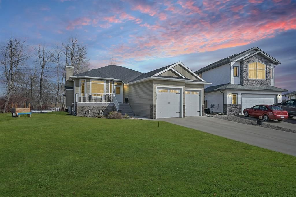 Main Photo: 1239 21: Bowden Detached for sale : MLS®# A1083662