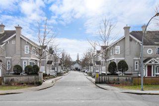 """Photo 1: 7 2422 HAWTHORNE Avenue in Port Coquitlam: Central Pt Coquitlam Townhouse for sale in """"Hawthorne Gate"""" : MLS®# R2539847"""