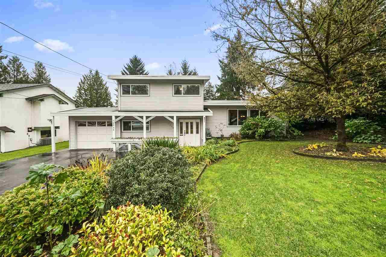 Main Photo: 12546 GRACE Street in Maple Ridge: West Central House for sale : MLS®# R2514719