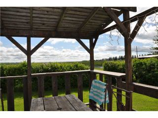Photo 17: 243017 Range Road 240: Rural Wheatland County Residential Detached Single Family for sale : MLS®# C3624413