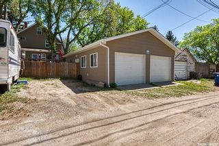 Photo 38: 1024 6th Avenue Northwest in Moose Jaw: Central MJ Residential for sale : MLS®# SK855934