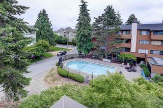Main Photo: 319 7295 MOFFATT Road in Richmond: Brighouse South Condo for sale : MLS®# R2543533