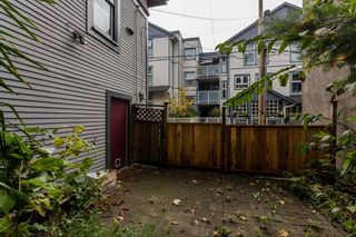 Photo 18: 1221 COTTON Drive in Vancouver: Grandview VE House for sale (Vancouver East)  : MLS®# R2119684
