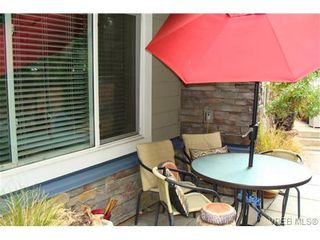 Photo 5: 105 608 Fairway Ave in VICTORIA: La Fairway Condo for sale (Langford)  : MLS®# 736854