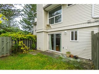 """Photo 25: 25 3030 TRETHEWEY Street in Abbotsford: Abbotsford West Townhouse for sale in """"Clearbrook Village"""" : MLS®# R2519783"""