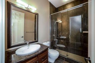 Photo 28: 76 Riverstone Close: Rural Sturgeon County House for sale : MLS®# E4225456