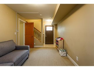 """Photo 18: 14 20738 84 Avenue in Langley: Willoughby Heights Townhouse for sale in """"Yorkson Creek"""" : MLS®# R2456636"""