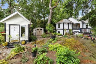 Photo 32: 1110 Rock St in Saanich: SE Maplewood House for sale (Saanich East)  : MLS®# 842954