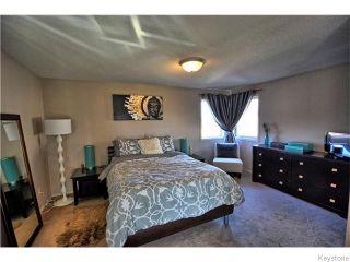 Photo 15: 467 Reg Wyatt Way in WINNIPEG: North Kildonan Residential for sale (North East Winnipeg)  : MLS®# 1522770