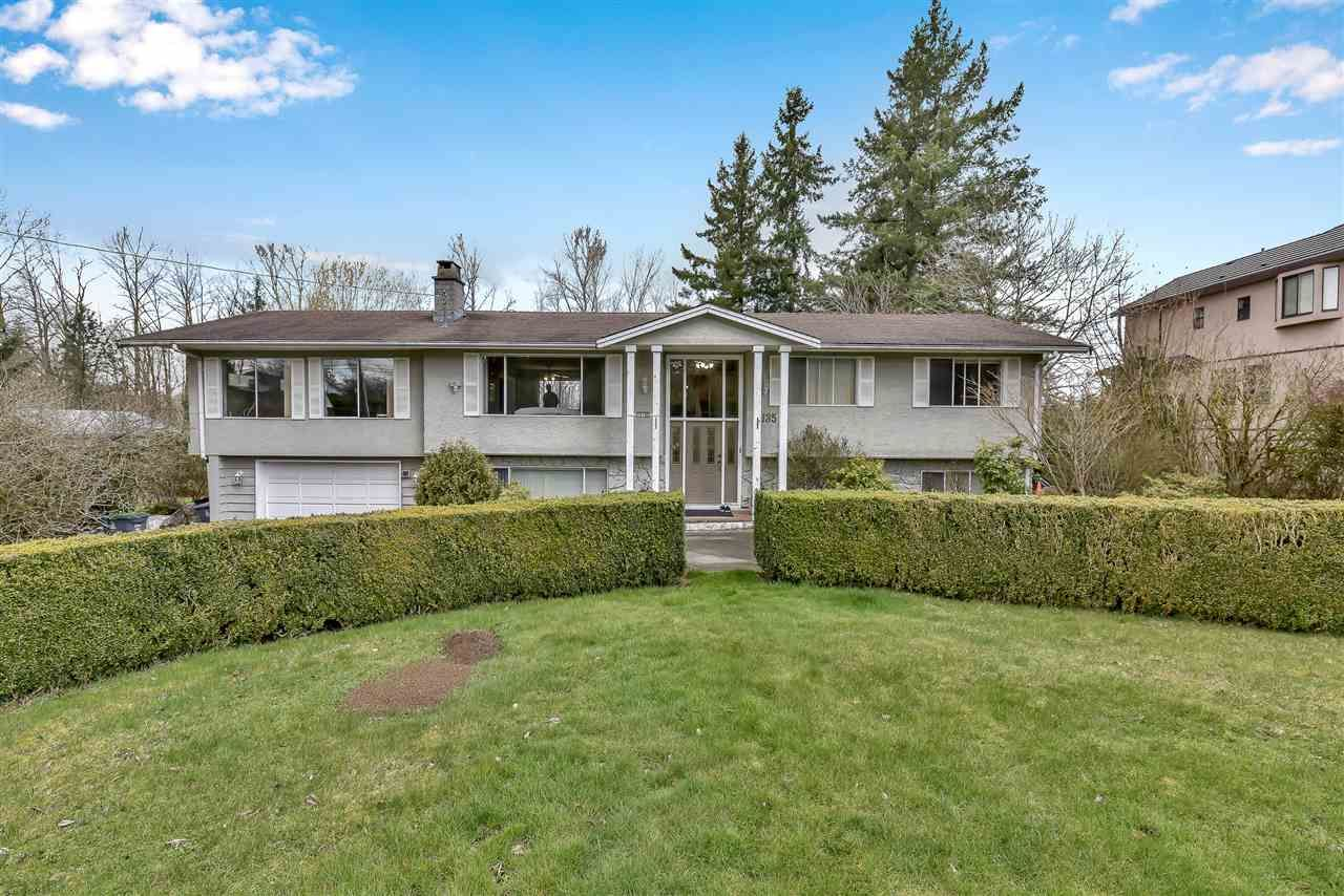 Main Photo: 19135 74 Avenue in Surrey: Clayton House for sale (Cloverdale)  : MLS®# R2557498