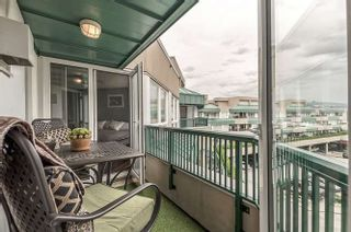 """Photo 17: A424 2099 LOUGHEED Highway in Port Coquitlam: Glenwood PQ Condo for sale in """"SHAUGHNESSY SQUARE"""" : MLS®# R2180378"""