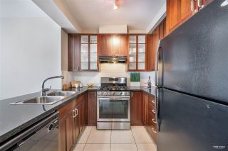 Photo 5: 1201 170 W 1ST STREET in North Vancouver: Lower Lonsdale Condo for sale : MLS®# R2603325
