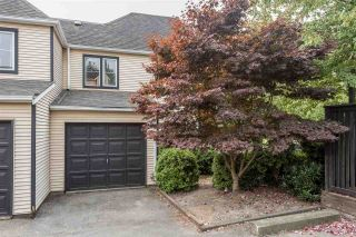 "Photo 19: 11 1200 BRUNETTE Avenue in Coquitlam: Maillardville Townhouse for sale in ""BRUNETTE VILLAS"" : MLS®# R2202405"