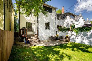 Photo 28: 997 Sherburn Street in Winnipeg: Sargent Park Residential for sale (5C)  : MLS®# 202022755