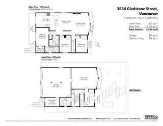 Photo 34: 3538 GLADSTONE Street in Vancouver: Grandview Woodland House for sale (Vancouver East)  : MLS®# R2619921