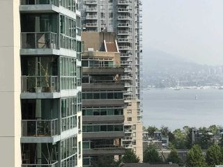 """Photo 9: 606 1239 W GEORGIA Street in Vancouver: Coal Harbour Condo for sale in """"THE VENUS BUILDING"""" (Vancouver West)  : MLS®# R2588623"""