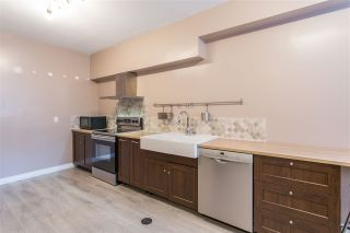 """Photo 4: 10 6100 WOODWARDS Road in Richmond: Woodwards Townhouse for sale in """"STRATFORD GREEN"""" : MLS®# R2532737"""