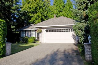Photo 2: 1990 131 Street in Surrey: Home for sale : MLS®# f1419034