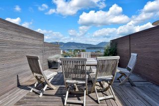 Photo 19: 206 2475 YORK AVENUE in Vancouver: Kitsilano Condo for sale (Vancouver West)  : MLS®# R2606001