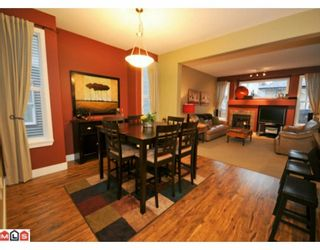 """Photo 4: 16580 60A Avenue in Surrey: Cloverdale BC House for sale in """"VISTAS"""" (Cloverdale)  : MLS®# F1000531"""