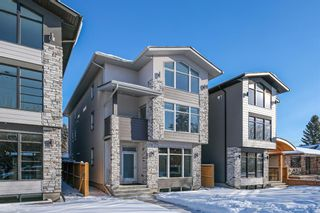 Main Photo: 516A 9 Street NE in Calgary: Bridgeland/Riverside Detached for sale : MLS®# A1069527