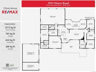 Photo 34: 3935 Moore Rd in : PA Alberni Valley House for sale (Port Alberni)  : MLS®# 875109
