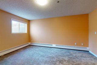 Photo 20: 6 10331 106 Street in Edmonton: Zone 12 Condo for sale : MLS®# E4220680