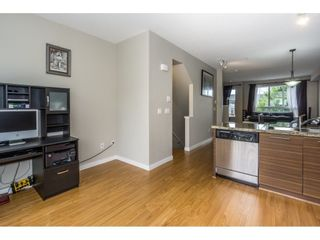 "Photo 14: 29 7938 209 Street in Langley: Willoughby Heights Townhouse for sale in ""Red Maple Park"" : MLS®# R2229002"